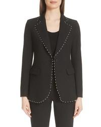 Emporio Armani Studded Jacket