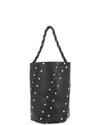 Proenza Schouler Medium Studded Hex Bucket Bag