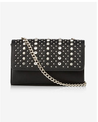 Express Studded Cross Body Bag
