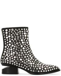 Alexander Wang Studded Boots