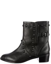 Loeffler Randall Ankle Boots