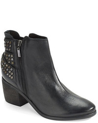 Schutz Caitlin Studded Ankle Boots