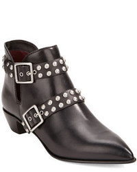 Marc by Marc Jacobs Carroll Studded Leather Booties