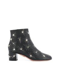 Aquazzura Cosmic Star Boots