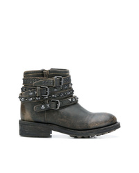 Ash D Ankle Boots