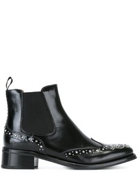 Church's Estella Studded Chelsea Boots