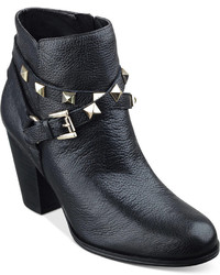 GUESS Fran Studded Booties