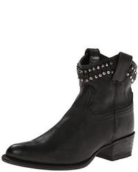 Frye Diana Cut Stud Western Boot