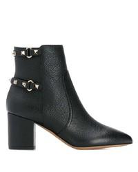 Valentino Garavani Rockstud 65 Boots