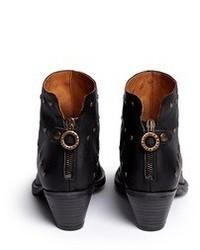 sale pre order Fiorentini + Baker studded ankle boots sale cheap ebay sale online outlet marketable shop online 3OBJLk3