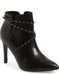 Humour studded pointy toe bootie medium 811111