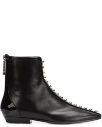 J.W.Anderson Spike Studded Boots