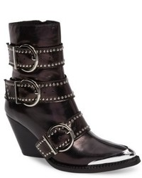 Jeffrey Campbell Jeffrrey Campbell Marvolo Studded Bootie