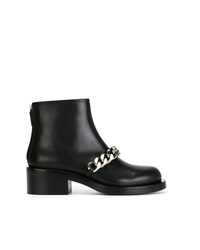 Givenchy Laura Chain Detail Boots