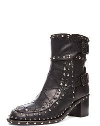 Laurence Dacade Badely Leather Boots