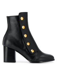 Mulberry Marylebone 70 Ankle Boots
