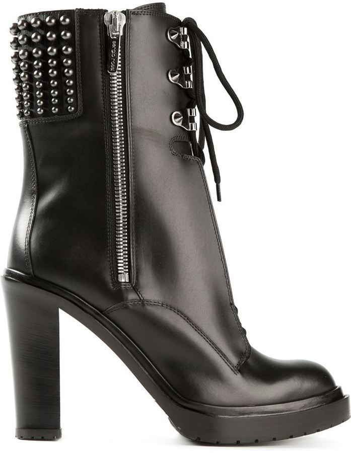 Sergio Rossi Ankle Boots nYS7a