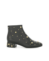 See by Chloe See By Chlo Jarvis Studded Ankle Boots
