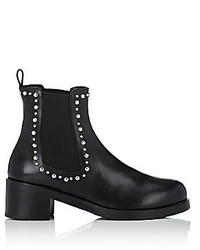 Barneys New York Studded Chelsea Boots