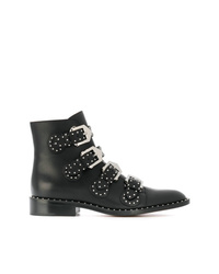 Givenchy Studded D Boots