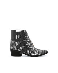 Toga Pulla Studded Four Western Boots Unavailable
