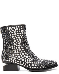 Alexander Wang Studded Leather Anouk Booties