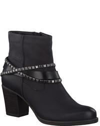 Tamaris Tora Studded Ankle Boot