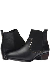 Yosi Samra Daryll Tuscany Leather Boot With Stud Detail