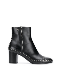 Zadig & Voltaire Zadigvoltaire Studded Ankle Boots