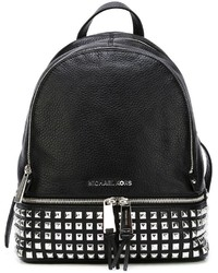 62230d94f2c0 Women's Studded Backpacks by MICHAEL Michael Kors | Women's Fashion ...