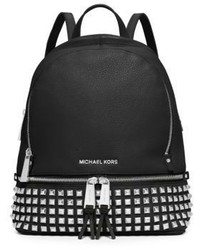 MICHAEL Michael Kors Michl Michl Kors Small Studded Leather Backpack