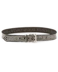 B belt stud statet belt medium 517987