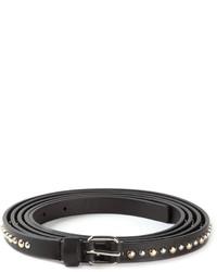 Givenchy Studded Belt