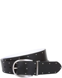 Nike Golf Flat Stud Reversible Belt