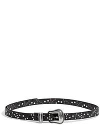 GUESS Studded Belt