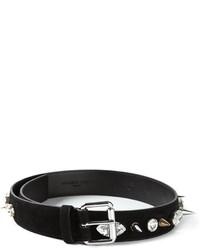 Ungaro Emanuel Stud And Jewel Embellished Belt