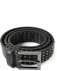 Zadig & Voltaire Vicky Studded Belt