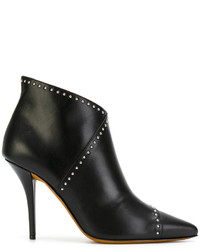 Givenchy Studded Pointed Boots