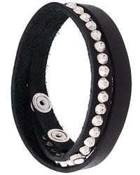 Diesel Double Stud Bracelet