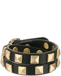 Rebecca Minkoff Leather Bracelet aGaG1boK2