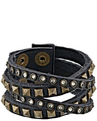 Leather Rock Leatherock B340 Bracelet