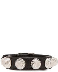 Balenciaga Studs Giant Bracelet