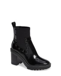 Tory Burch Preston Studded Bootie