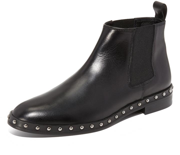 ... Boots Jenni Kayne Studded Chelsea Booties ...