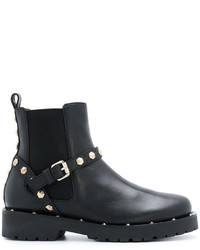 Twin-Set Studded Chelsea Boots