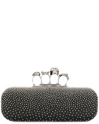 Studded knuckle box clutch medium 4469649