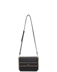 Valentino Black Garavani Small Shoulder Bag