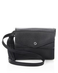 Elizabeth and James Eloise Field Leather Crossbody Bag