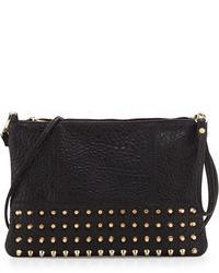 Urban Originals Eve Studded Crossbody Bag Black
