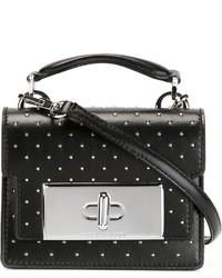 Marc Jacobs Mini Mischief Studded Crossbody Bag